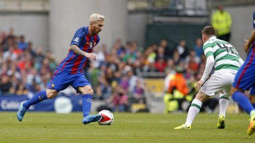 Zapowiedź meczu: FC Barcelona – Leicester City