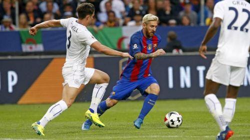 Zapowiedź meczu: Liverpool F.C. – FC Barcelona