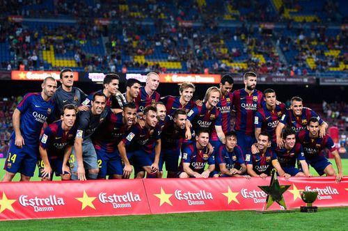 Zapowiedź meczu: FC Barcelona – Sampdoria UC