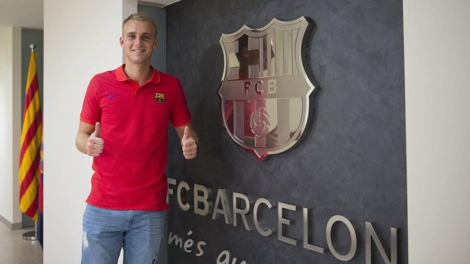Oficjalnie: Jasper Cillessen zawodnikiem FC Barcelony!