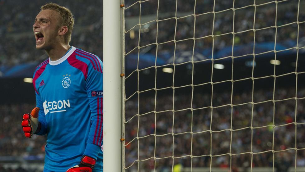 MD: Porozumienie Barçy z Ajaxem w sprawie transferu Cillessena