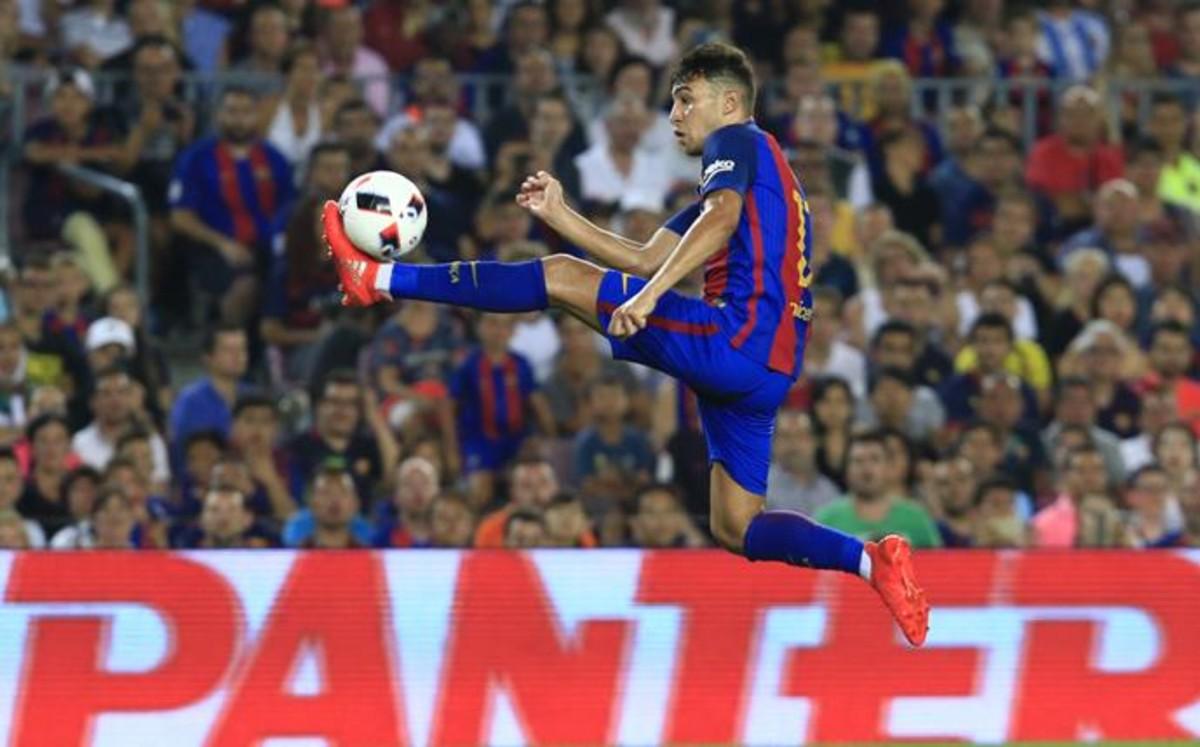 Barça odrzuciła pięć ofert dotyczących transferu Munira