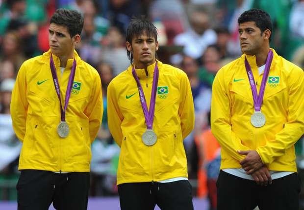 Neymar zdradził, kto jest jego prawdziwym idolem