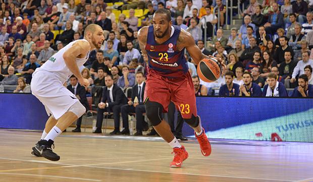 Samuels odchodzi z Barcelony