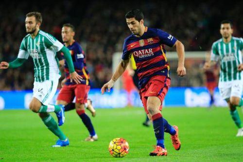 Zapowiedź meczu: FC Barcelona – Real Betis Sevilla