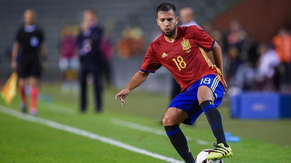Druga runda meczów międzynarodowych piłkarzy Barçy