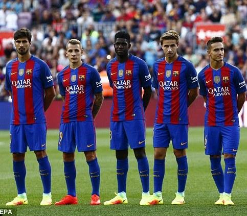 Barcelona wydała na transfery 40% więcej niż Real Madryt