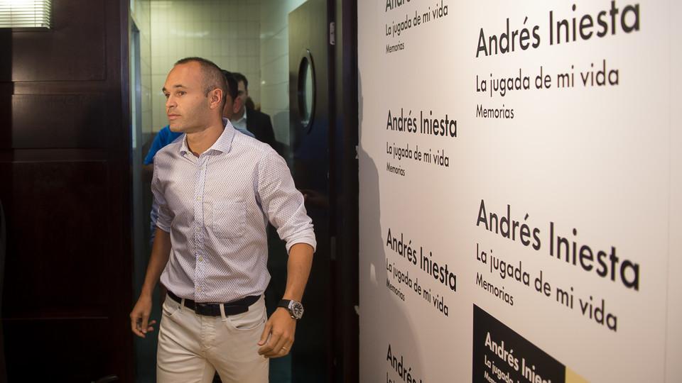Iniesta: Bez Messiego musimy wejść na wyższy poziom, żeby wygrywać