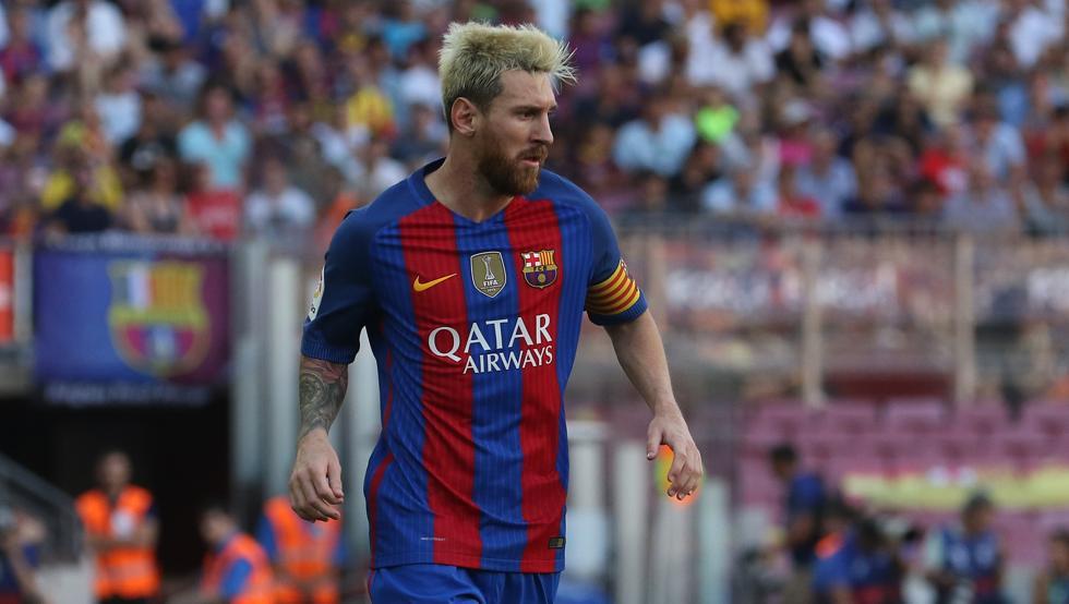 50 najlepszych zawodników w historii Barçy według Daily Mail