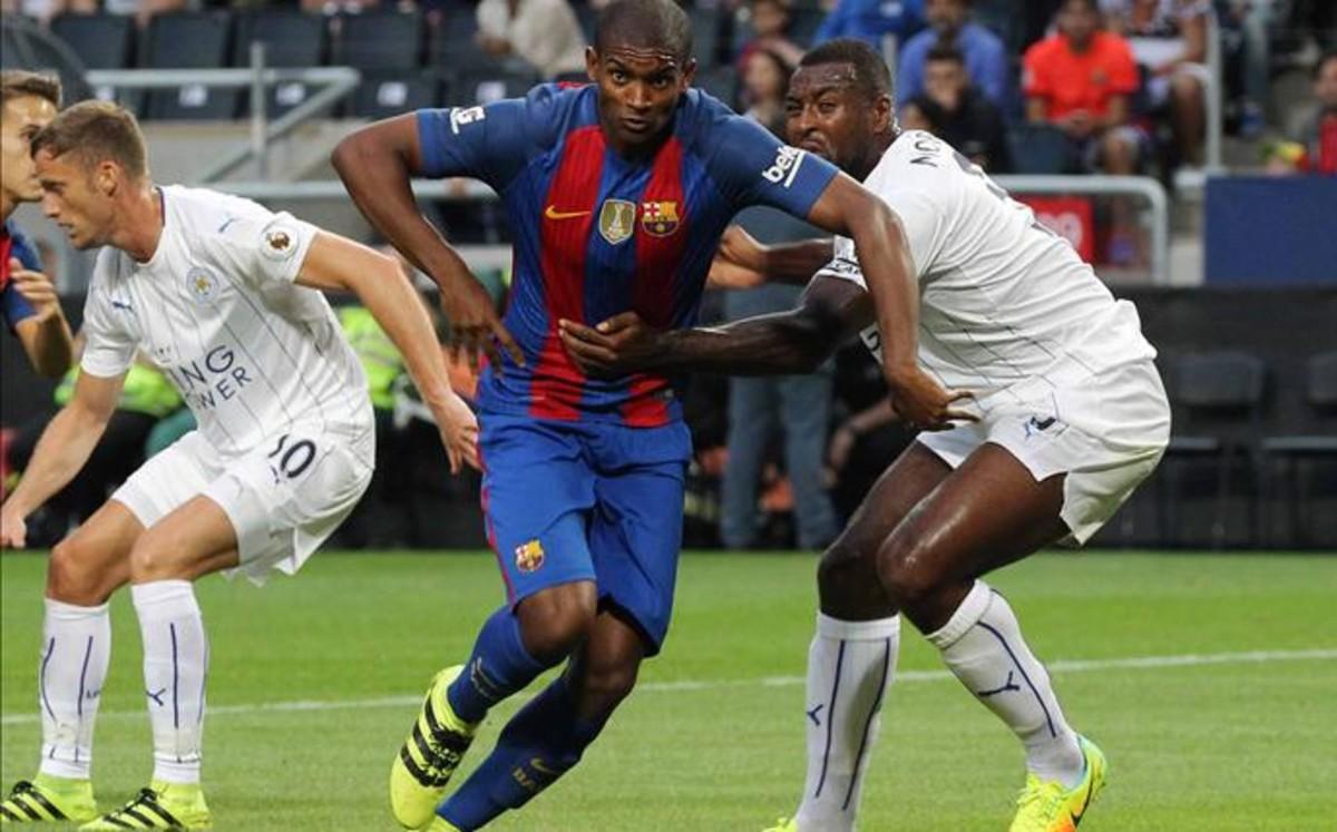 Ośmiu zawodników Barçy B zgłoszonych do Ligi Mistrzów