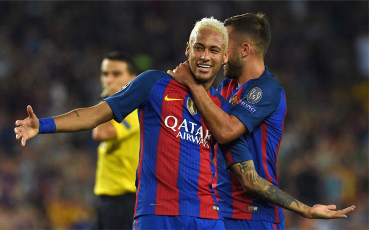 Neymar odrzucił kosmiczną ofertę PSG