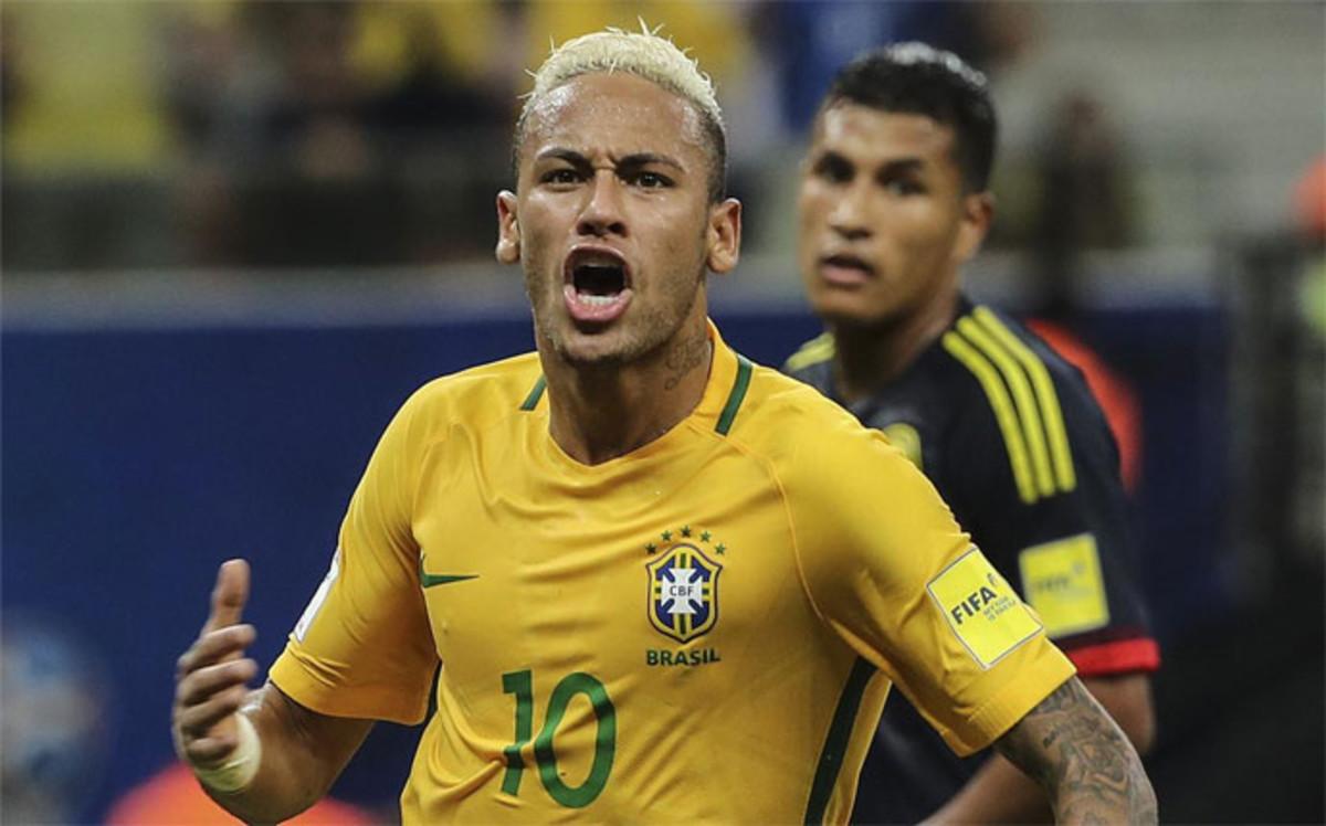 Neymar odrzucił ofertę transferu do PSG