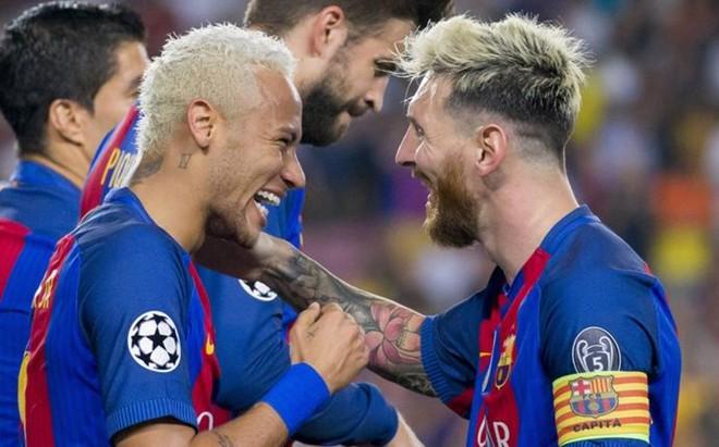 CD Leganés – FC Barcelona; Składy
