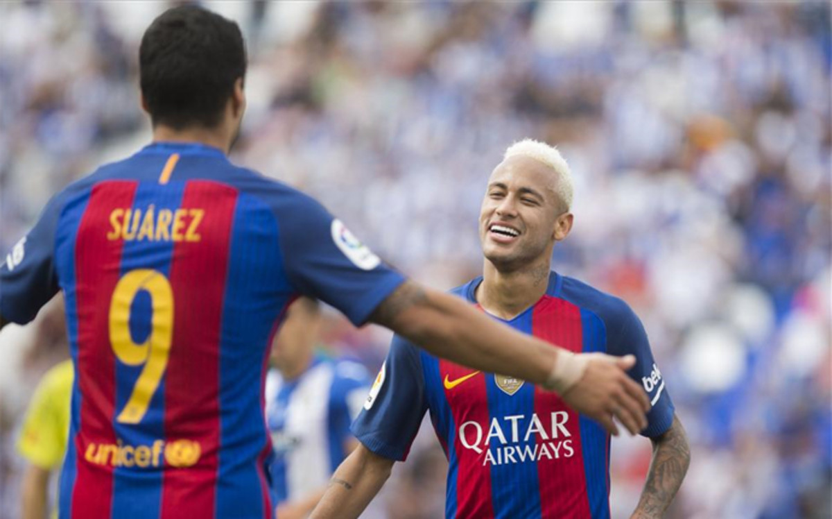 Sporting Gijón – FC Barcelona; Składy