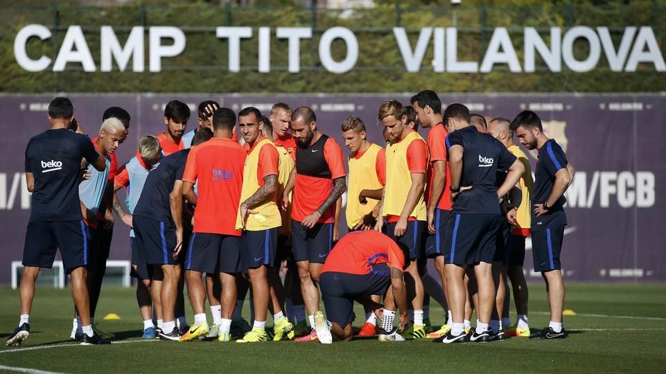 Powołani na mecz z Leganés