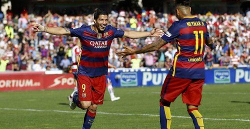 Zapowiedź meczu: FC Barcelona – Granada CF