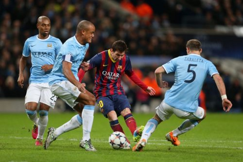 Zapowiedź meczu: Manchester City – FC Barcelona