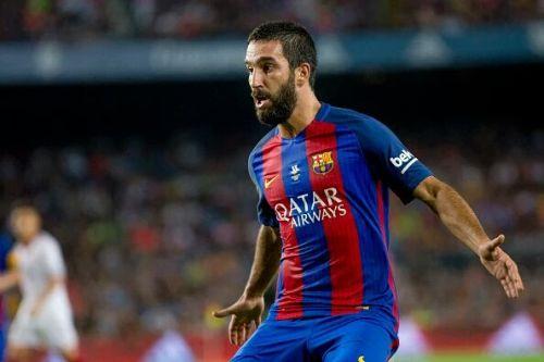 Celta Vigo – FC Barcelona; Składy