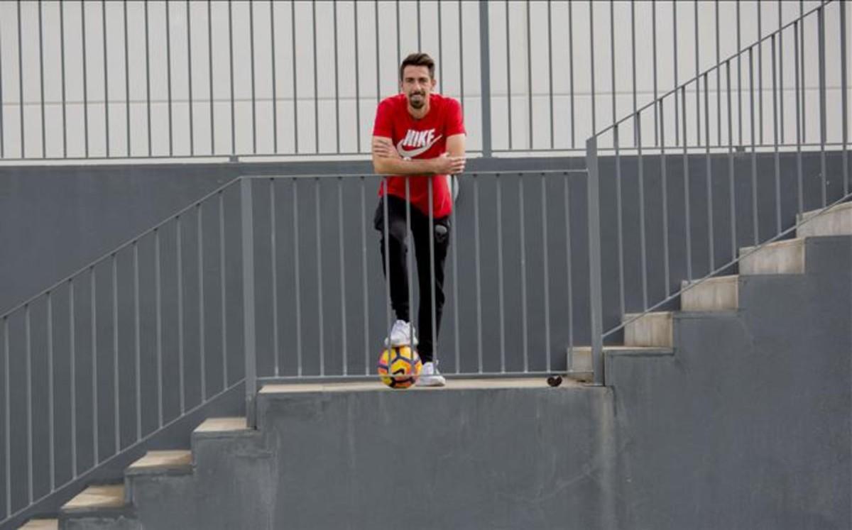 Cuenca: To, co robi Messi, nie jest normalne