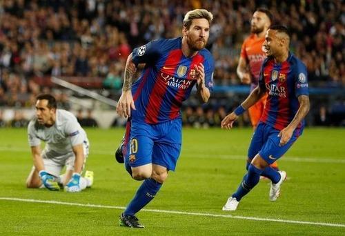 Łatwa wygrana. FC Barcelona – Manchester City 4:0