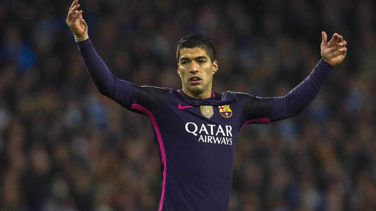 Luis Suárez: W drugiej połowie nie zagraliśmy dobrze