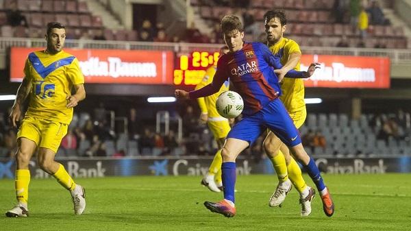 Marc Cardona – siedem goli w ośmiu meczach