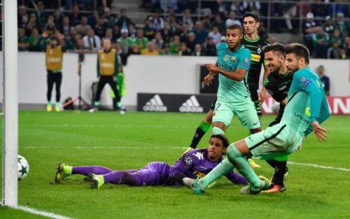 """Zapowiedź meczu: FC Barcelona – Borussia M""""gladbach"""