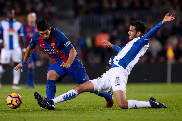 Zwycięstwo w derbach Katalonii! FC Barcelona – Espanyol 4:1