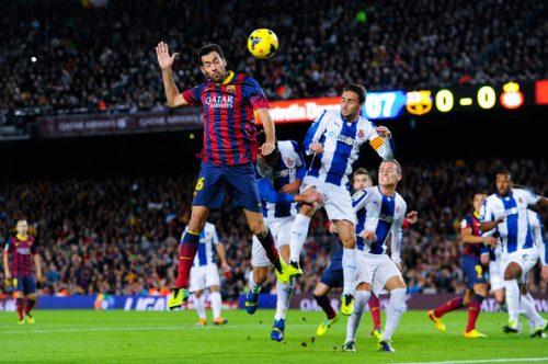 Zapowiedź meczu: FC Barcelona – Espanyol