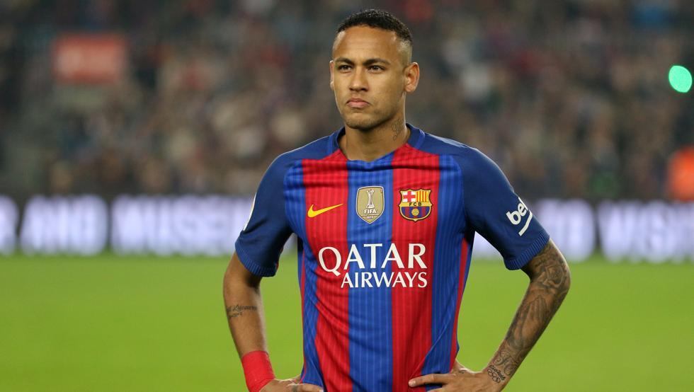 Idealny piłkarz według Neymara