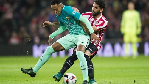 Falstart w nowym roku. Athletic Bilbao – FC Barcelona 2:1