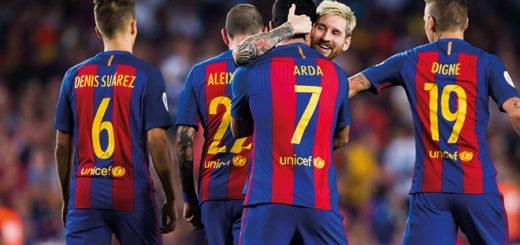 Leo Messi, Arda Turan