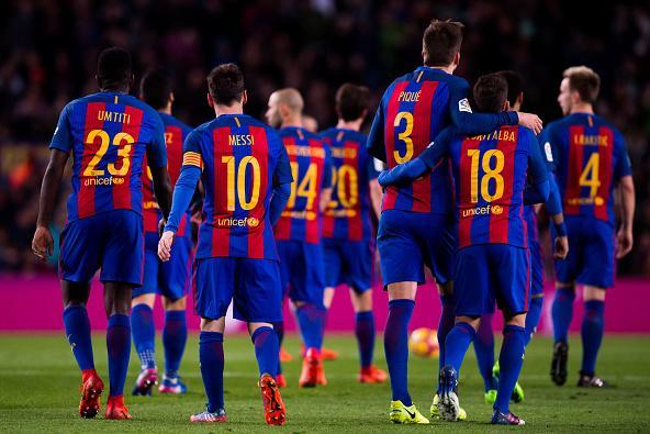 Czy bukmacherzy wierzą w Barcelonę? Trudny sezon przed Dumą Katalonii