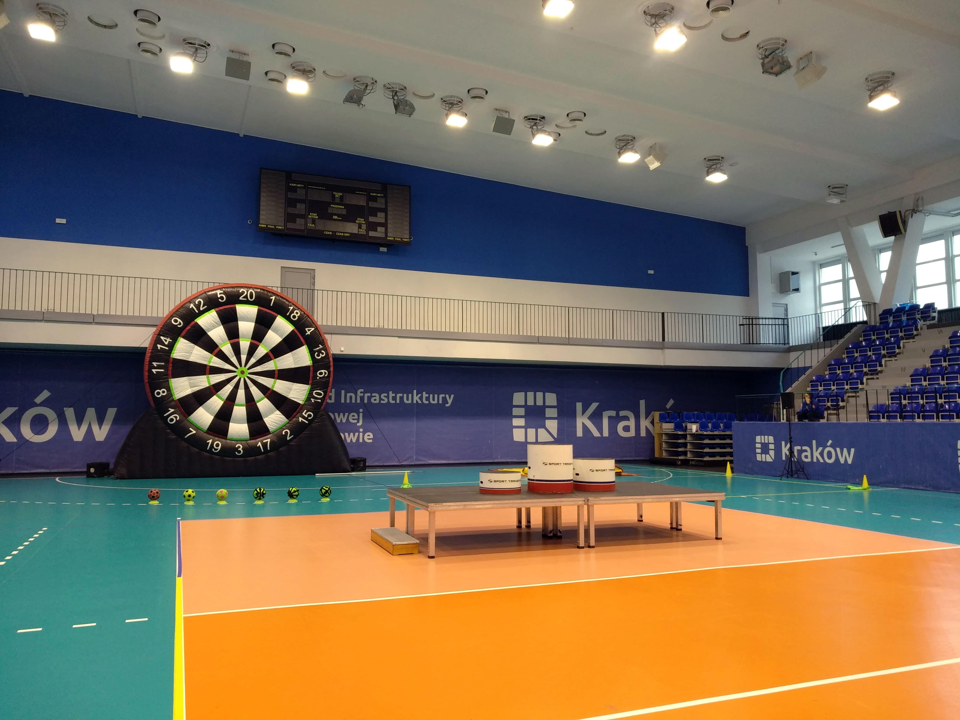 Podium sportowe – obowiązkowy element dekoracji podczas imprezy sportowej