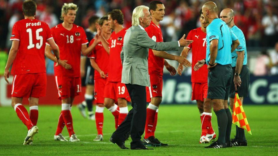 Występ Polski na Euro 2008