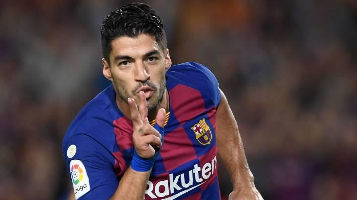 Nowy napastnik coraz bliżej Barcelony?