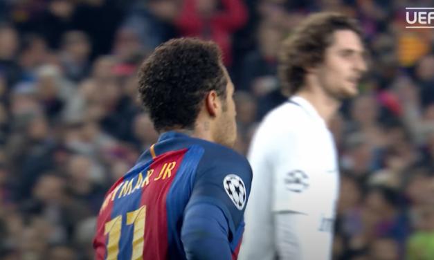 """Neymar może wrócić do FC Barcelony. """"Prowadzimy negocjacje w sprawie jego powrotu na Camp Nou"""""""