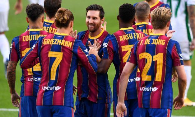 FC Barcelona – Elche CF typy i kursy bukmacherskie (24.02.2021). Jakie zakłady warto typować ?