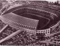 Camp Nou w historii Barcelony